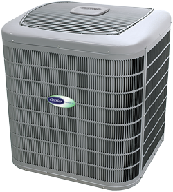 Airconditioning Carrier Unit